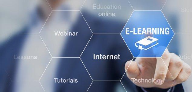 آموزش آنلاین (E-Learning)